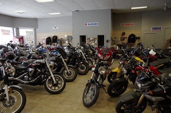 Twin Cities Yamaha Dealers